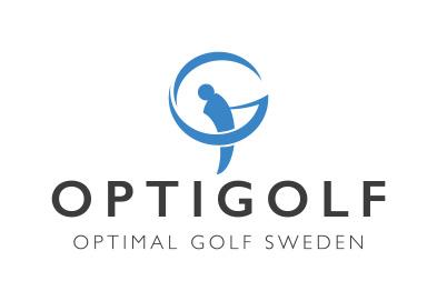 Optimal Golf Sweden Logotyp Didacta